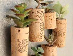 contoh kerajinan tangan dari bahan bambu