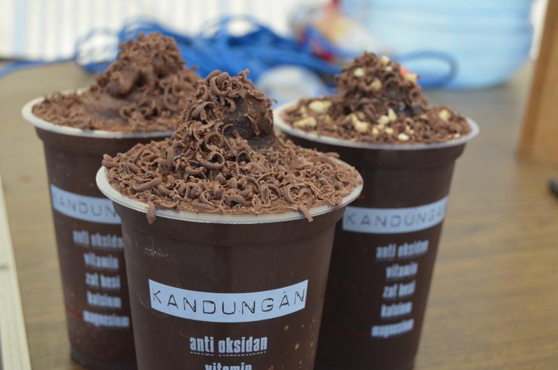 Ini Dia Peluang Usaha Minuman Cokelat Omset Ratusan Juta