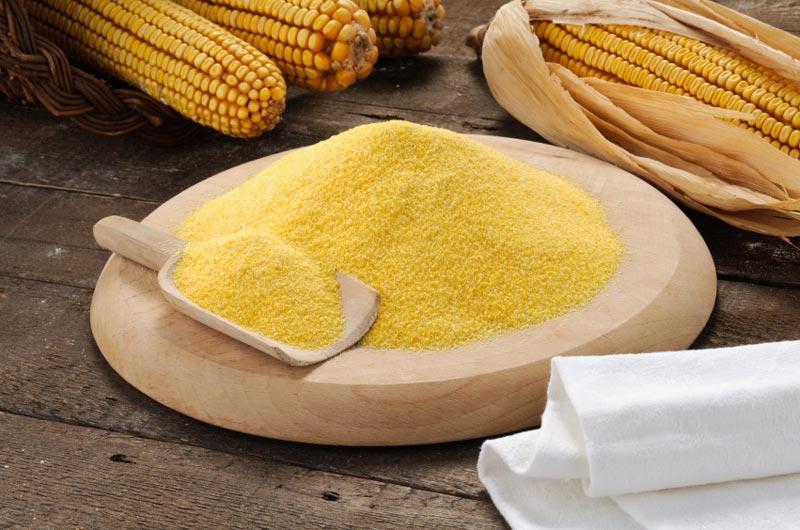 kegunaan tepung maizena