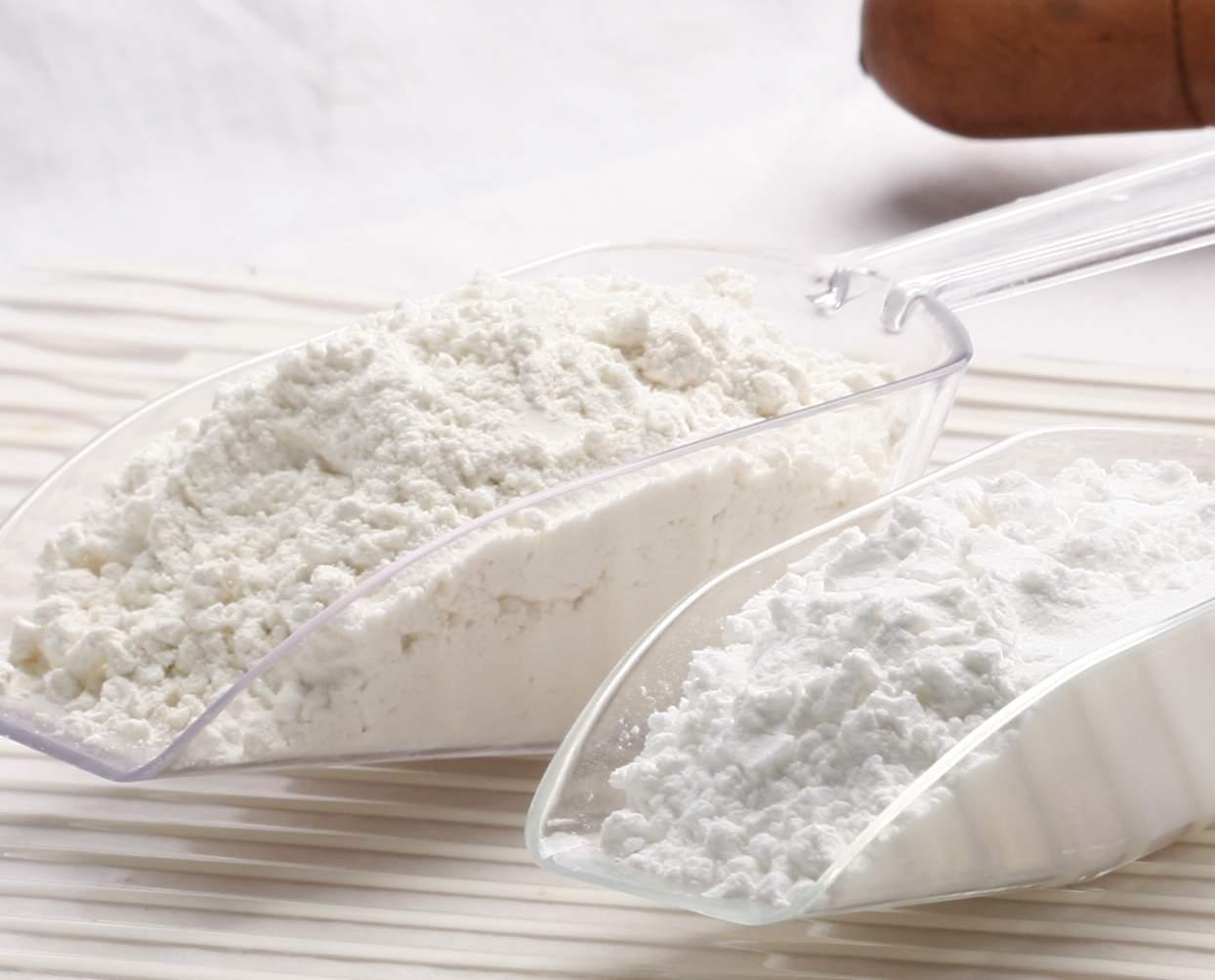 peluang usaha tepung maizena