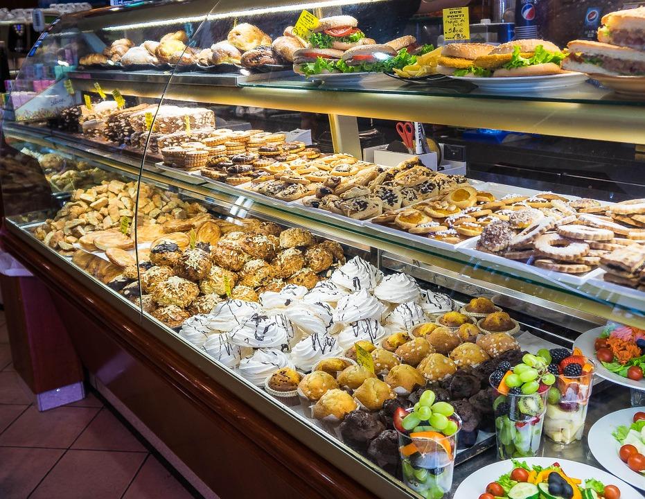 peluang usaha toko roti