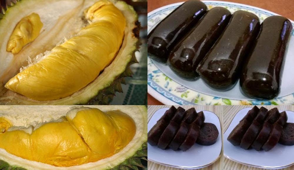 Cara Membuat Dodol Durian