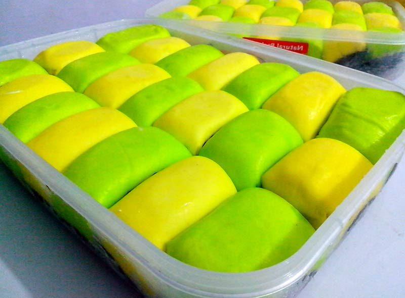 aneka olahan biji durian