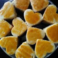 Cara Membuat Kue Kering kacang Tanah Giling