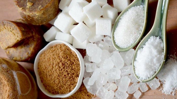Cara Membuat Gula Merah dari Gula Pasir