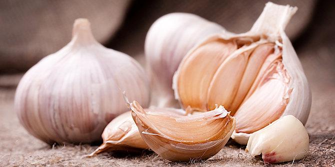 khasiat bawang putih untuk wanita