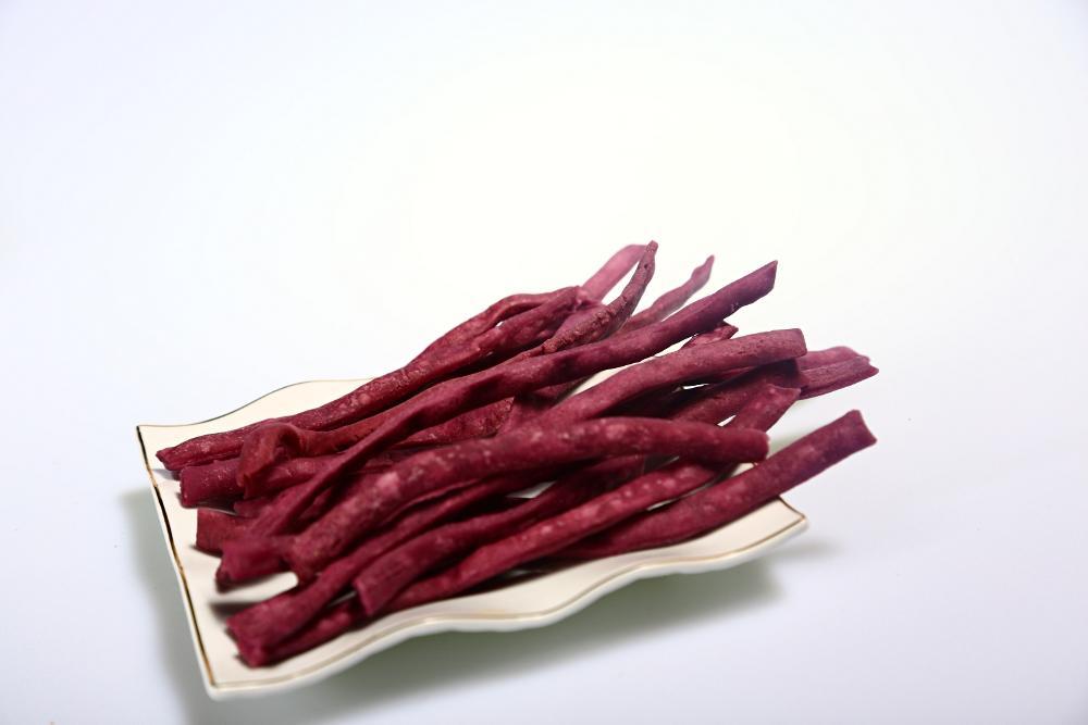 resep stik bawang ubi ungu
