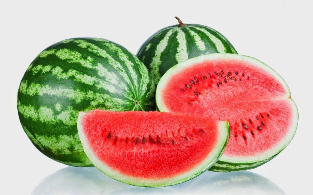 semangka tahan berapa lama