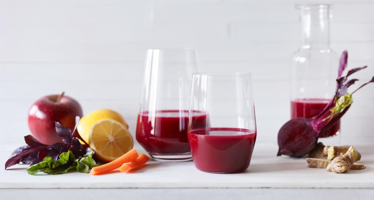 Cara MeCara Membuat Jus Buah Bit Untuk Diabetes 3mbuat Jus Buah Bit Untuk Diabetes 3