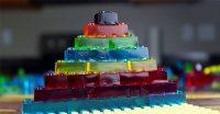 Berikut Ini Cara Membuat Jelly Biasa Yang Manis Dan Kenyal