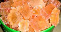 Berikut Ini Cara Membuat Permen Jelly Tanpa Dijemur