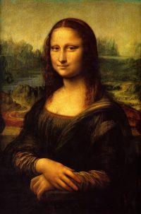lukisan terkenal di dunia