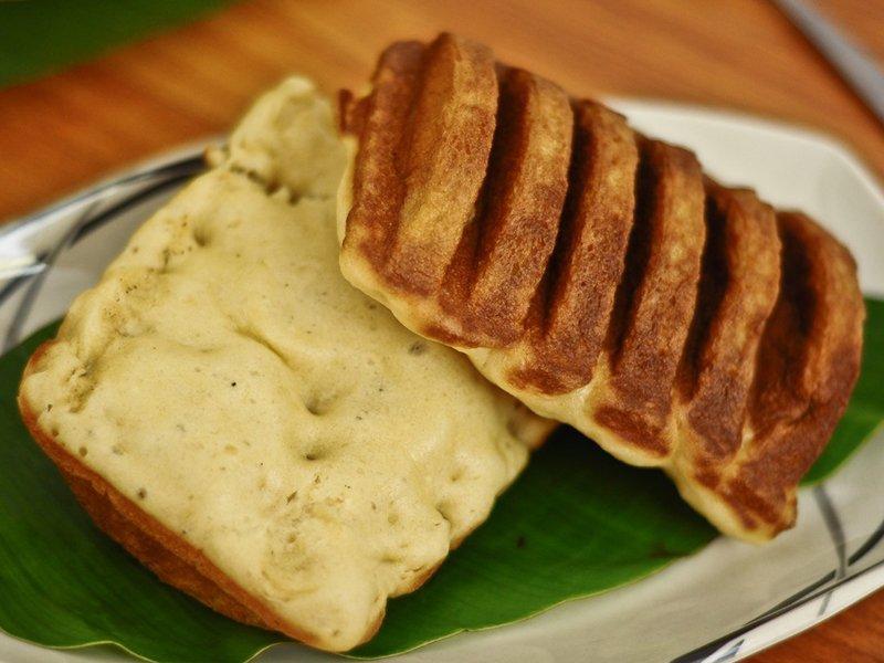 Resep kue Pancong Manis Bandung