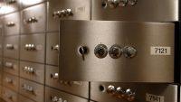 safe deposit box bank yang paling aman