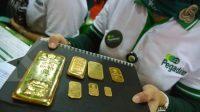 cara menabung di tabungan emas pegadaian
