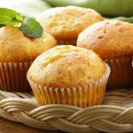 resep muffin kelapa