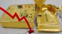 resiko investasi emas batangan