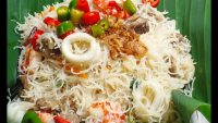 resep bihun goreng singapore
